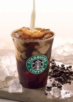 Iced Coffee with Milk 2009_396_2401.JPG