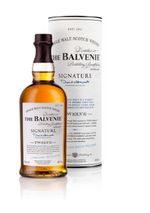 Balvenie Signature Batch