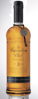 Canadian Club 30