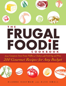 Frugal-foodie
