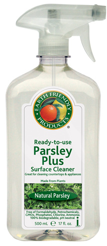 Parsley_Plus