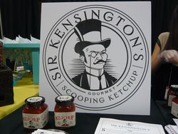 Sir-kensington-ketchup-fancy-food-show-epilog