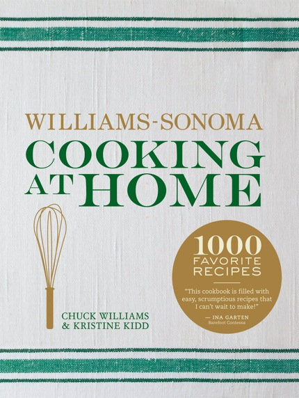 Cooking at Home Chuck Williams 2