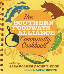 Blog-Southern-Foodways-Alliance-Cookbook