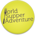 World supper adventure logo