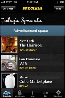 Blackboard-Eats-iPhone-App