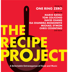 Recipe-project-cookbook-one-ring-zero