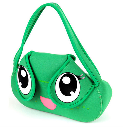 Frog-Lunch-Bag