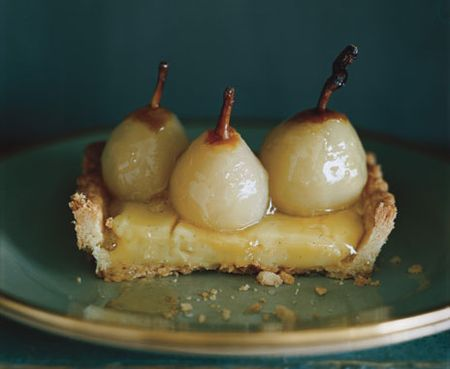 Seckel-pear-tart-recipe
