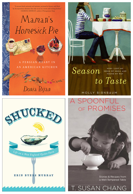 Food-memoirs-books-2011