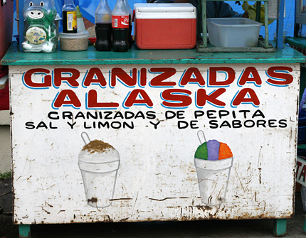 Guatamala-snocone-sign