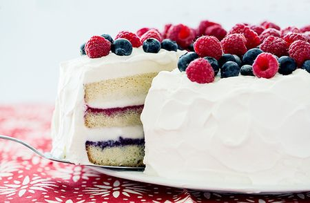 Gourmet-live-ice-cream-cake