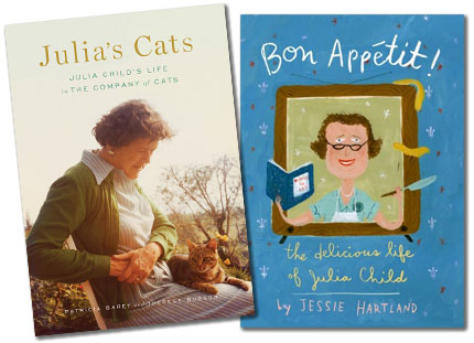 Julia-child-books