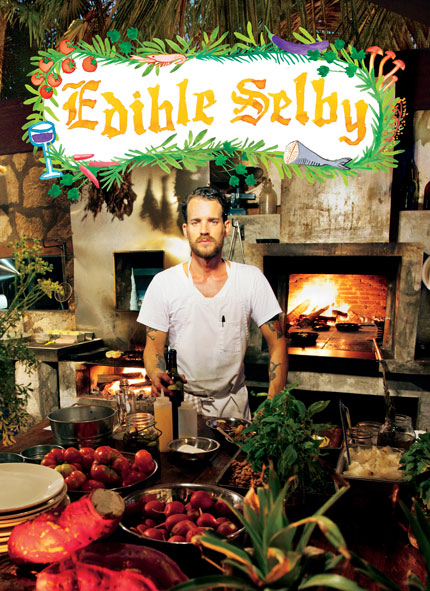 Edible-Selby