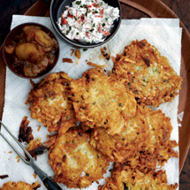 Latkes-with-Lots-of-Suaces