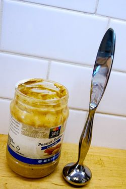 Schrambling_peanut butter knife -9018