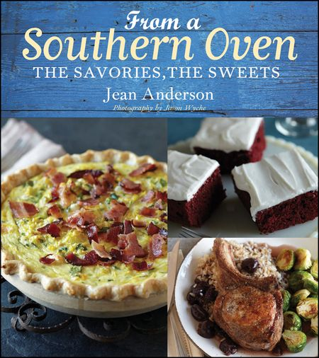Southern Oven jacket