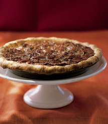 Pecan-Pumpkin-Pie-Thanksgiving-Budget-Tips