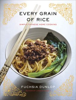 Every Grain of Rice cookbook