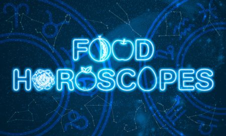 Food-horoscope