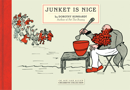 Junket-is-nice-cover
