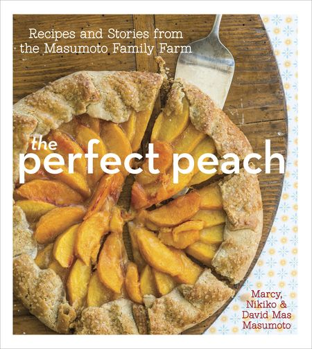 Perfect-Peach-cookbook