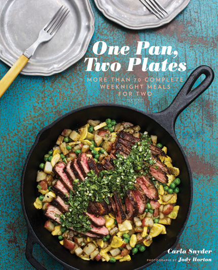 One-Pan-Two-Plates