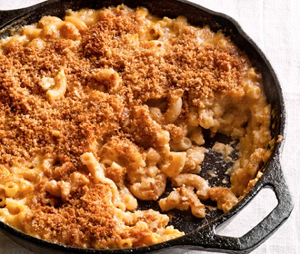 Skillet-mac-and-cheese-ellie-krieger-quentin-bacon-photo