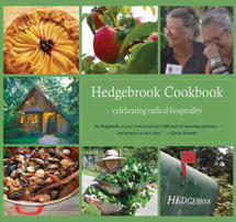 Hedgebrook-Cookbook