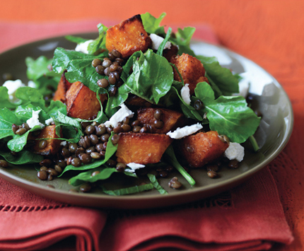Lentil-salad_epicurious