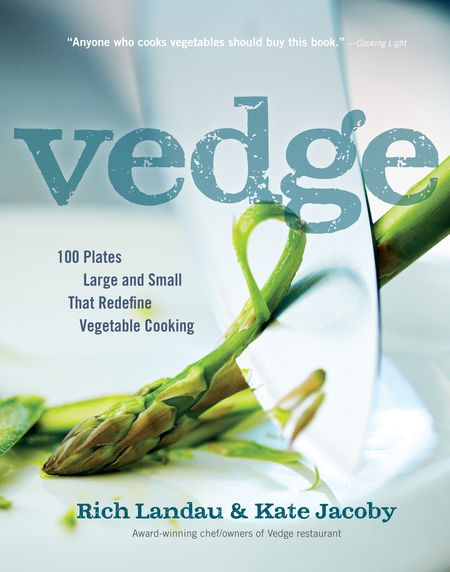 Vedge-cookbook
