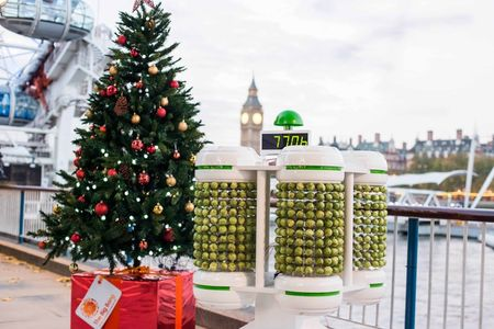 Brussels_Sprout_Xmas_Tree