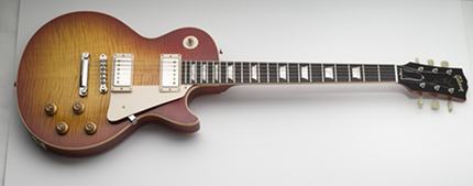 Led-zeppelin-les-paul-guitar