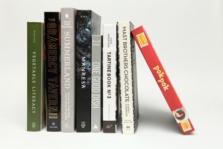 Epicurious Best Cookbooks 2013