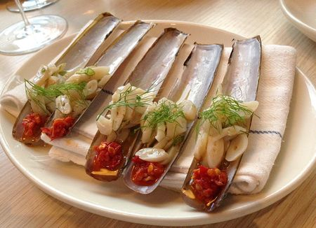 Best-things-Charlie-Bird-Razor-Clams