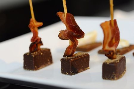 Bacon-and-chocolate