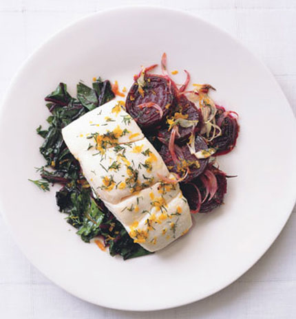Beet-greens-with-halibut-430