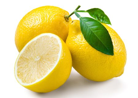 How to juice a lemon