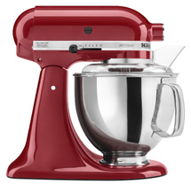 KitchenAidArtisanStandMixer215