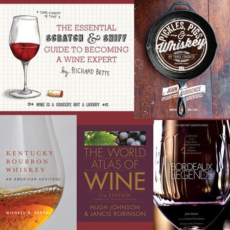 Wine-bourbon-books-lenell