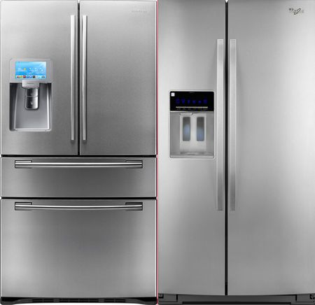 Two-Fridges