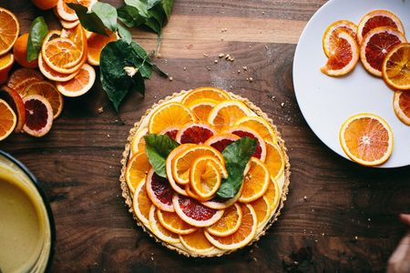 Happyolks-orange-chocolate-tart