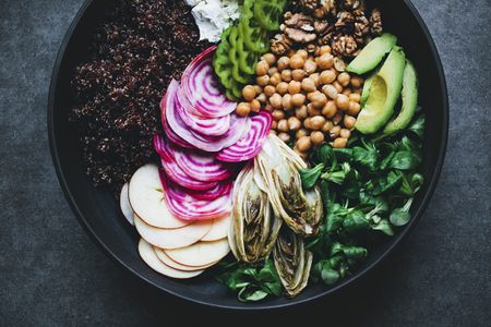 Beet-endive-quinoa-rainbow-salad-greenkitchenstories