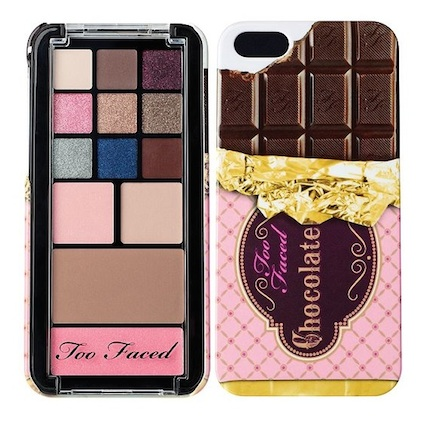 Makeup-phone-case
