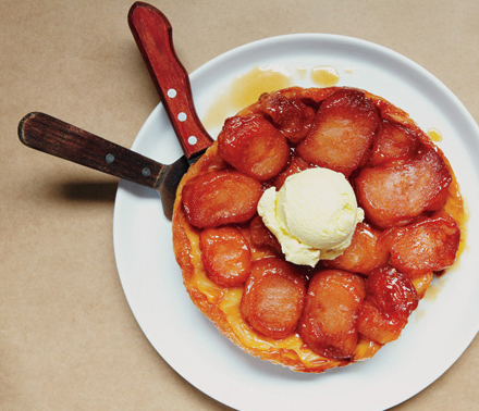 Tatin 2? maple apple
