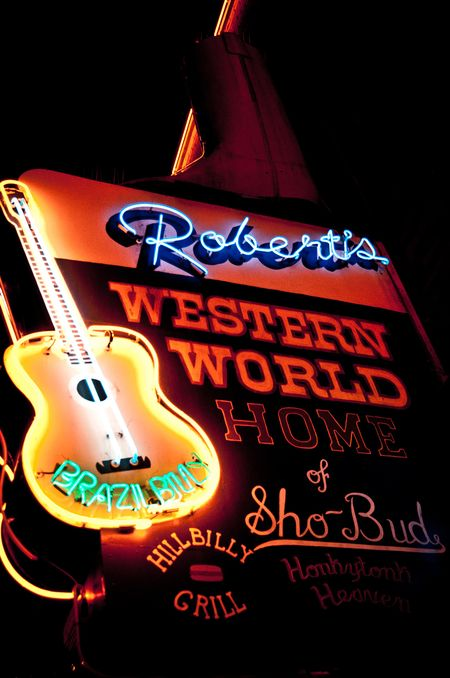 Roberts-Western-World-Nashville