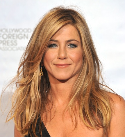 Jennifer aniston loves pasta carbonara