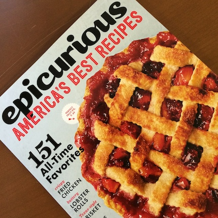 Epicurious-americas-best-recipes