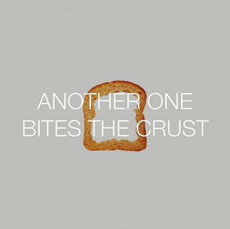 Another one bites the crust