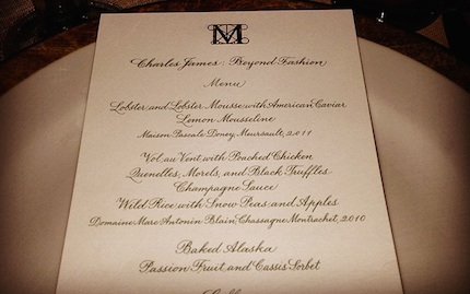 Met-gala-food-menu